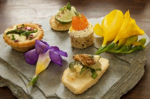 Carberry Catering Belfast canapes selection - photo 1202.